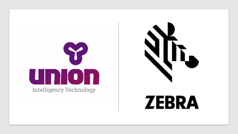 Zebra + Union